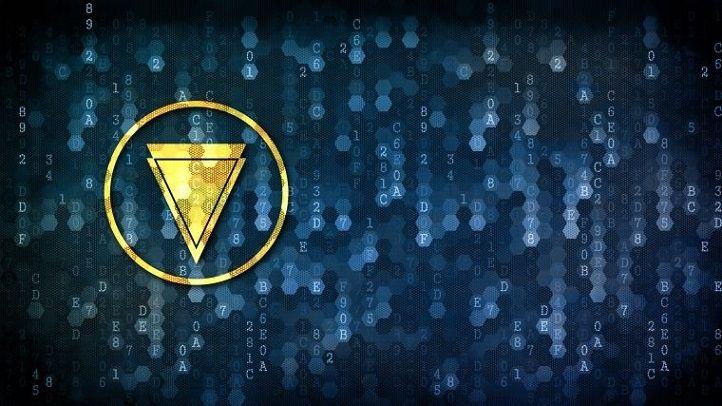 kryptowaluty EOS Stellar Lumens BAT Ethereum Verge Nano