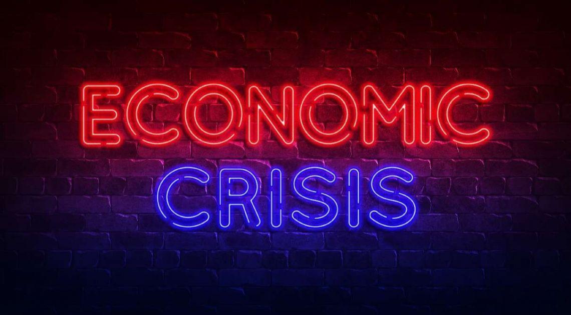 Kryzys. Moment Minsky'ego i jego fazy. Czy możemy przewidziec nadchodzący kryzys gospodarczy? To właśnie te zjawiska świadczą o zbliżającej się recesji. Jak zidentyfikować zagrożenie?