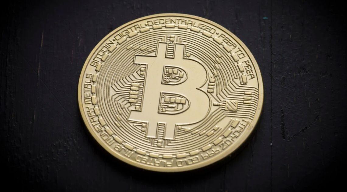 Kurs bitcoina (BTC) w pobliżu ważnego wsparcia!