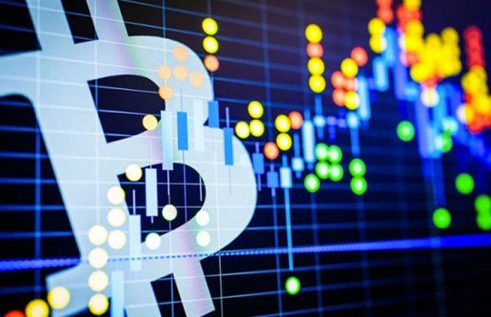 Kurs bitcoina (BTC) wystrzelił do ponad 8400 dolarów! Ethereum, Litecoin, Bitcoin Cash na ponad 10% plusie