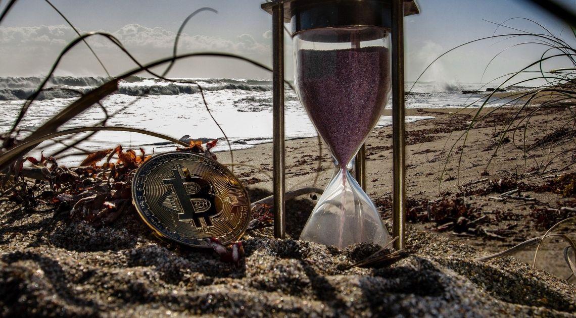 Kurs bitcoina- czy nadchodzą ciężkie chwile dla posiadaczy króla kryptowalut?