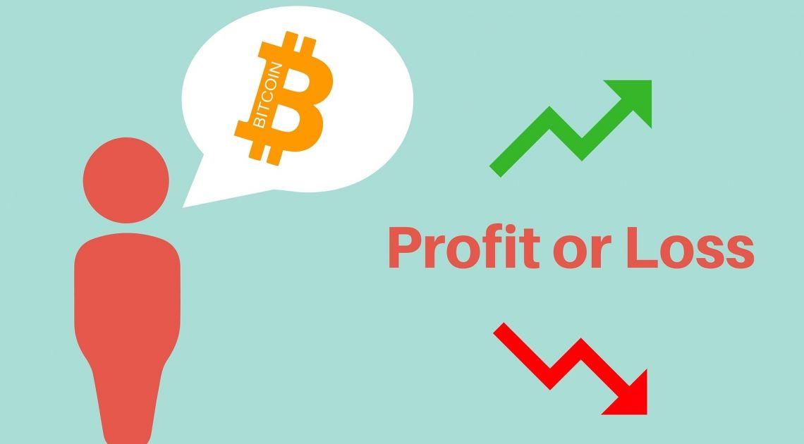 Kurs bitcoina nas nie zaskoczy! Bitcoin (BTC) rozgryziony