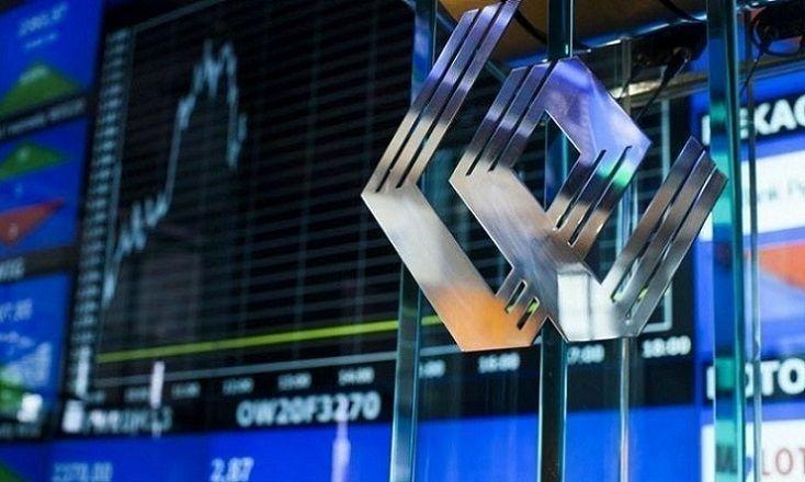 CCC Santander Alior Bank mBank KGHM Orlen Lotos zyskują Cyfrowy Polsat Orange GPW