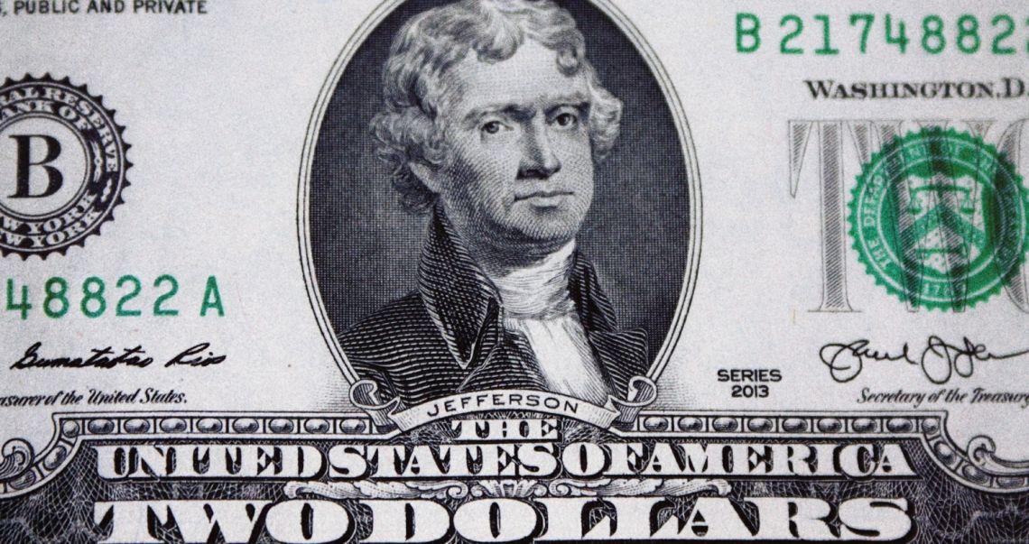 Kurs dolara amerykańskiego (USD) na rozdrożu