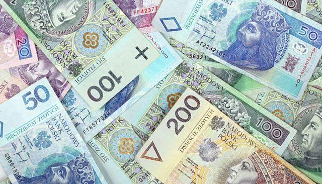 Kurs dolara do złotego - możliwy spadek poniżej 3,70