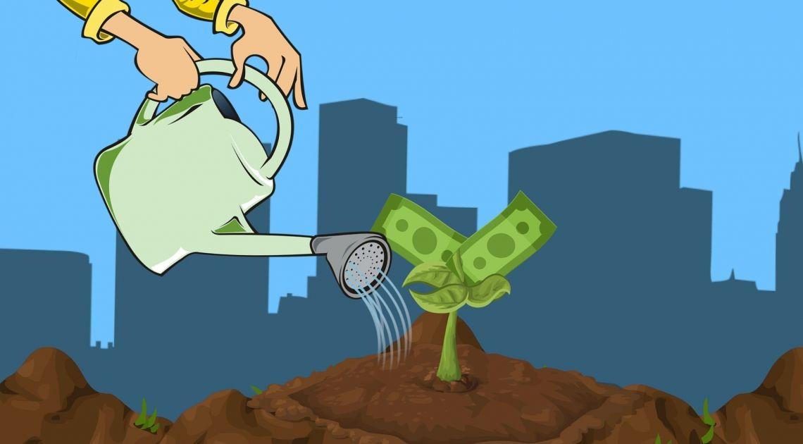 Kurs dolara i euro znowu w górę. Frank również rośnie, funt w dół