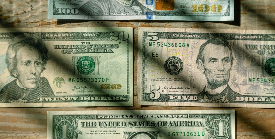 Kurs dolara (USD) w górę względem euro (EUR). Powód do zadowolenia dla polskich eksporterów