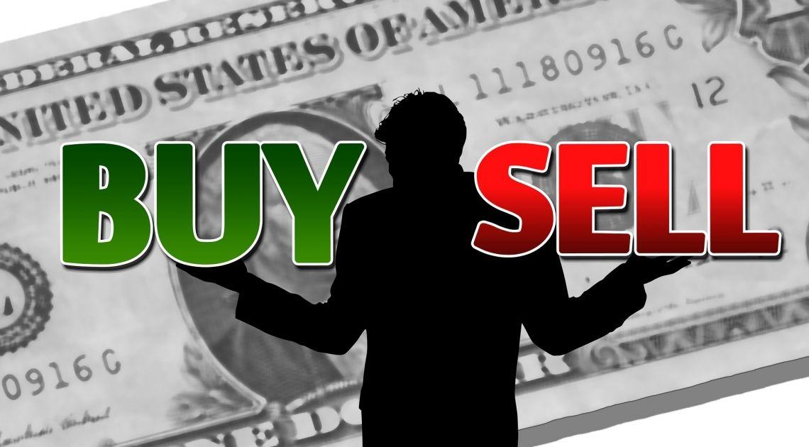 Kurs dolara USD/CAD dotarł do pierwszego oporu. Czy kupujący dadzą radę wypchnąć notowania wyżej?