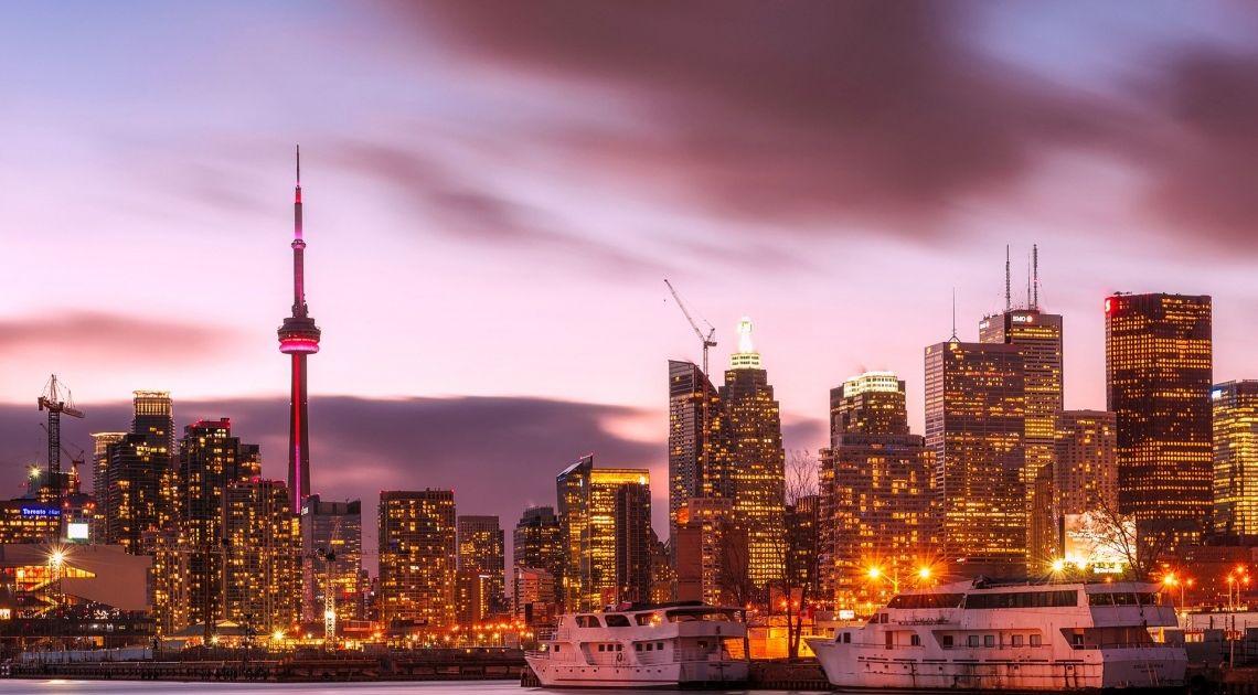 Kurs dolara USD/CAD rośnie po danych dotyczących sprzedaży detalicznej w Kanadzie