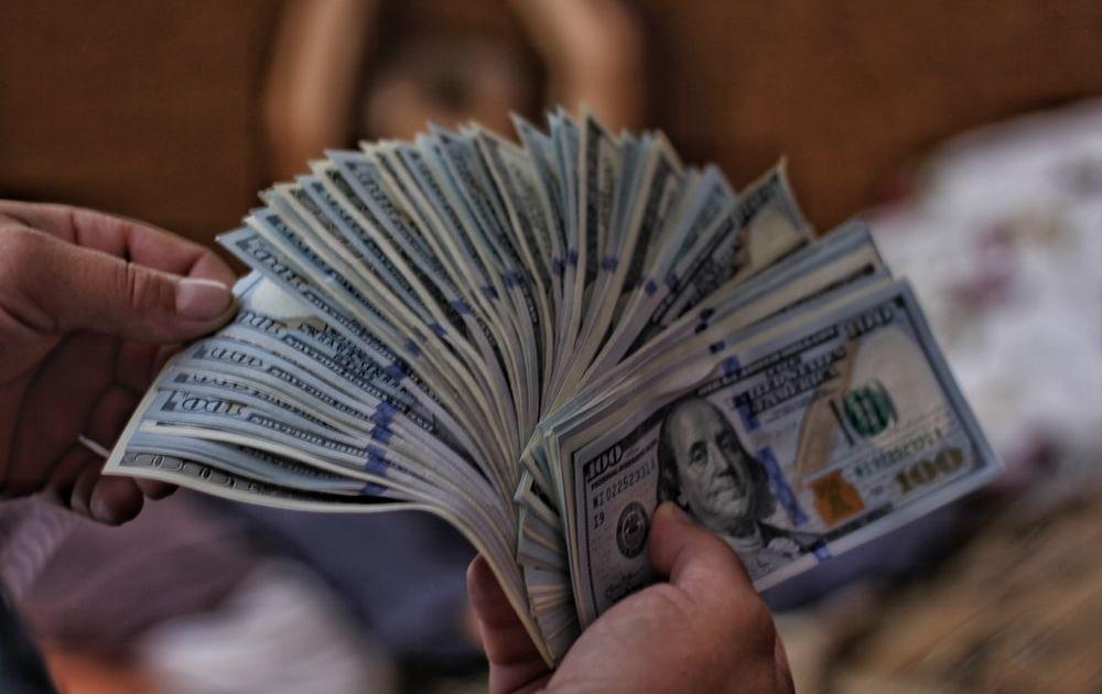 kurs dolara kurs franka kurs euro kurs funta kurs złotego