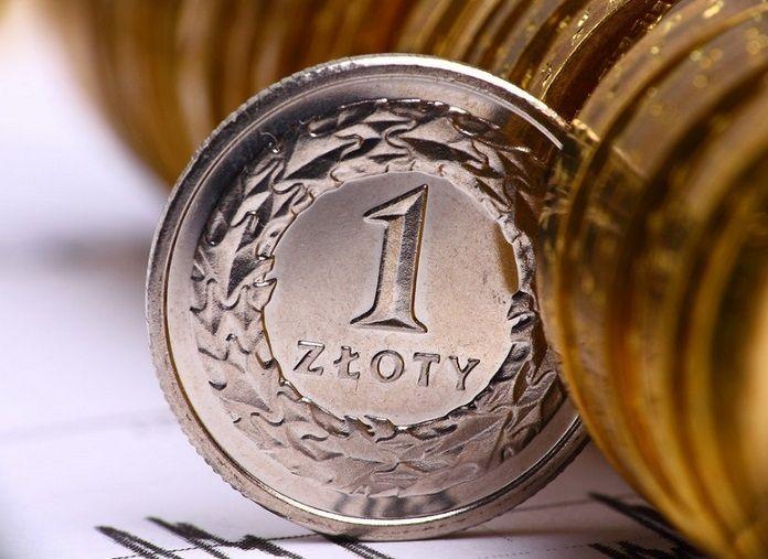 Kurs dolara (USD/PLN) w okolicach 3.70. Euro poniżej 4.40. Polski złoty na tle głównych walut na rynku Forex