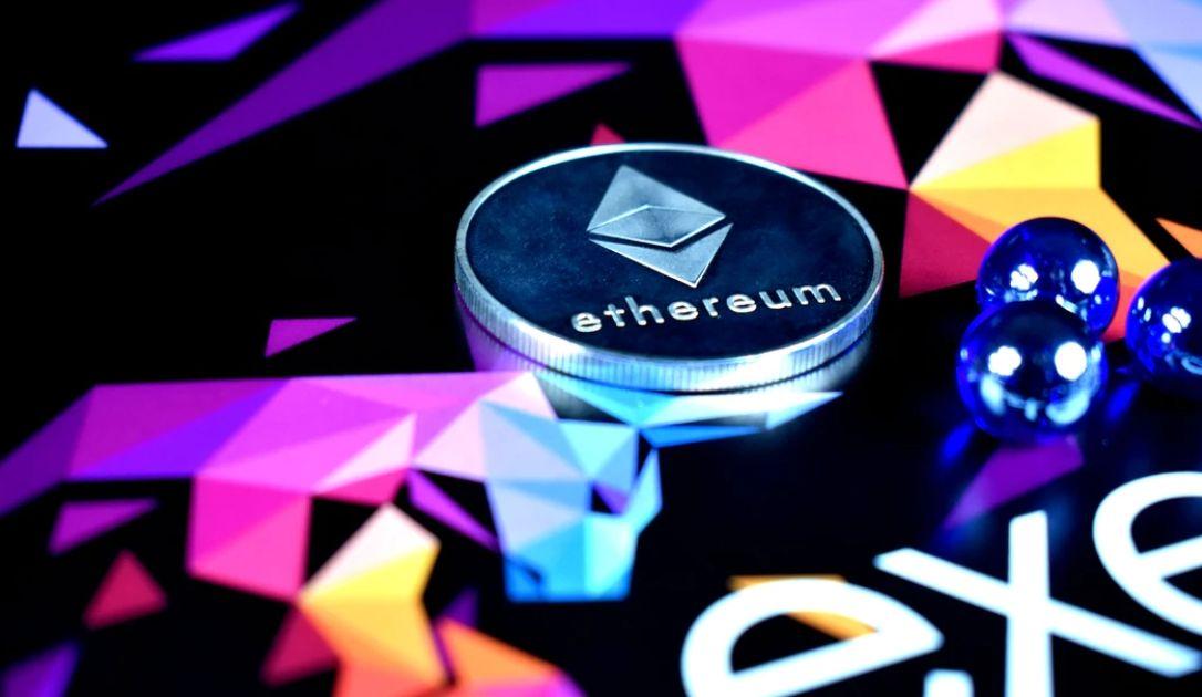 Kurs Ethereum znowu w pobliżu tegorocznych szczytów!