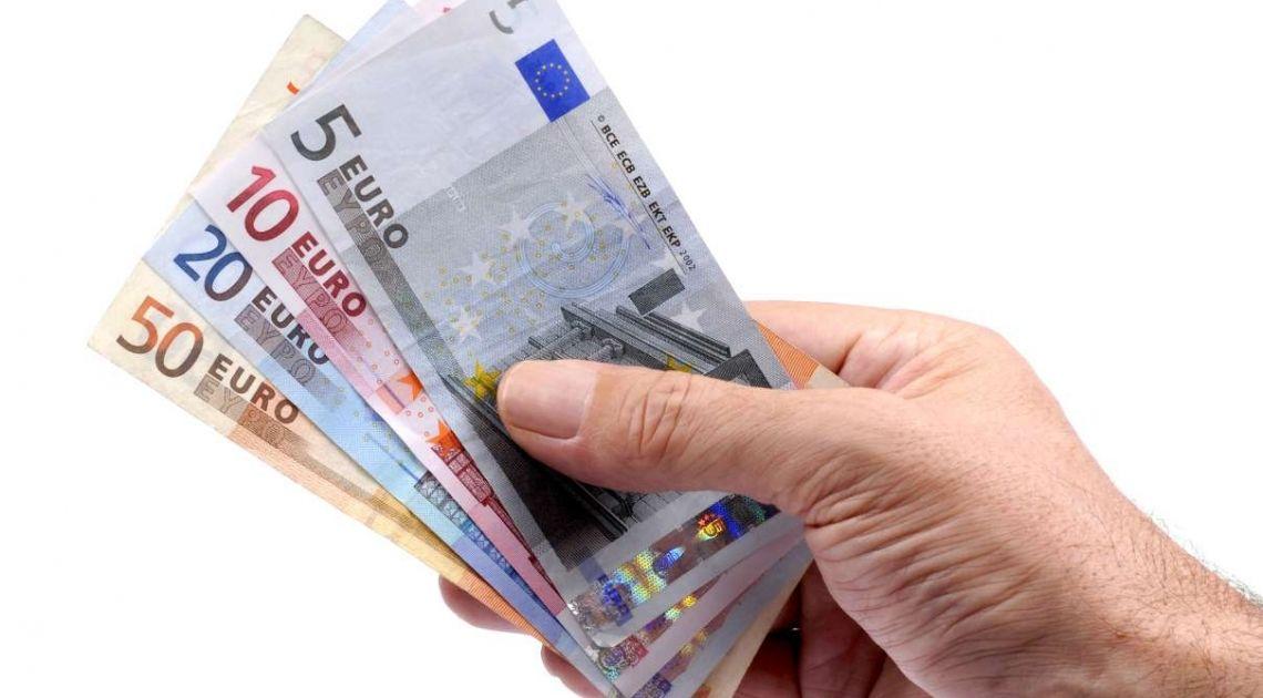 Kurs euro -  analiza wykresu pary walutowej EUR/PLN