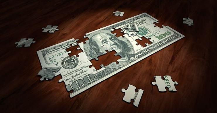 Kurs euro do dolara EURUSD pokonuje kolejn wsparcie na poziomie  1,1300