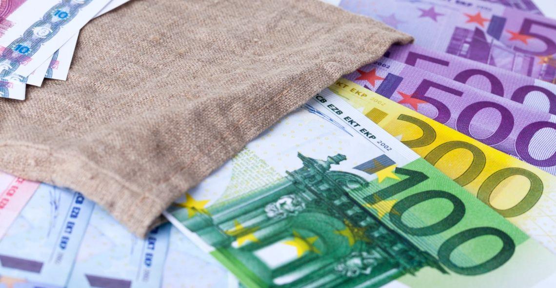 Kurs euro do dolara w trendzie wzrostowym (EUR/USD). Mieszany start w Europie przed spotkaniem EBC