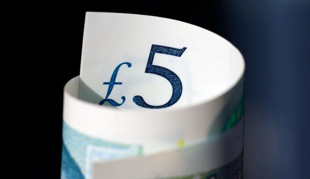 Kurs euro do funta (EUR/GBP) w górę. Wyższe otwarcie w Europie na bazie nadziei na działania fiskalne
