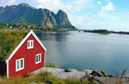 Kurs euro do korony norweskiej spada o 1%! Bank Norwegii podnosi główną stopę procentową