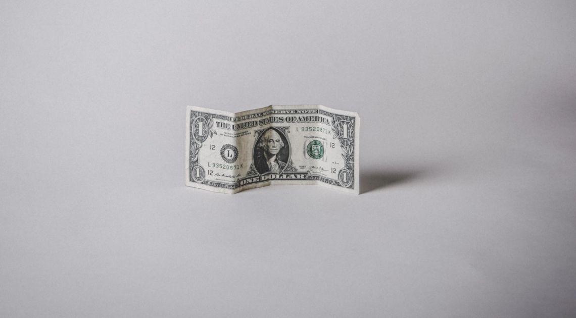 Kurs euro (EUR) do dolara (USD) barometrem nastrojów w USA. Sytuacja na rynkach finansowych
