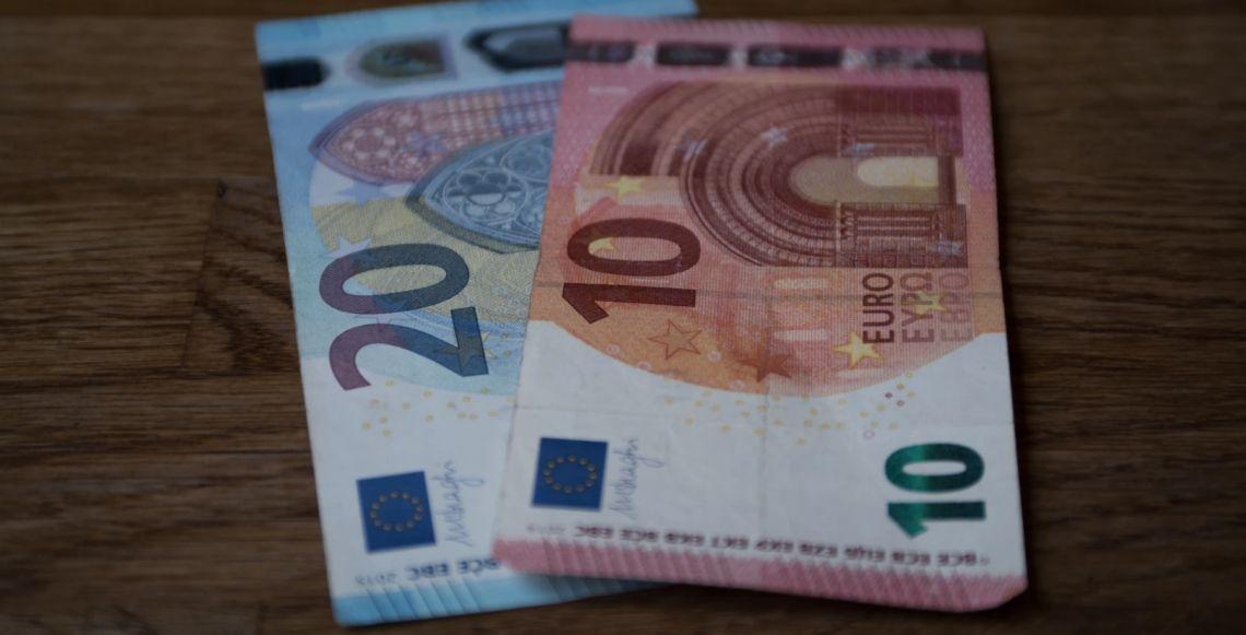 Kurs euro (EUR) spadnie względem funta (GBP)? Pozytywny start w Europie przed danymi z USA