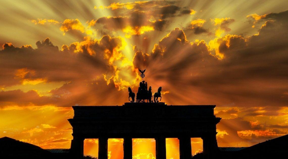 Kurs euro (EUR/USD) - perspektywy pary walutowej w obliczu danych o PKB Niemiec