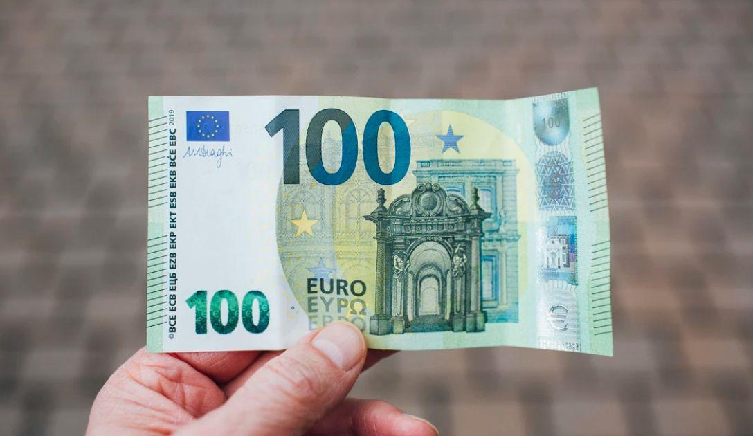 Kurs euro nad 4,43 PLN. Dolar po 3,93 zł. Funt powyżej 4,96 złotego. Korekta spadkowa na polskiej walucie?