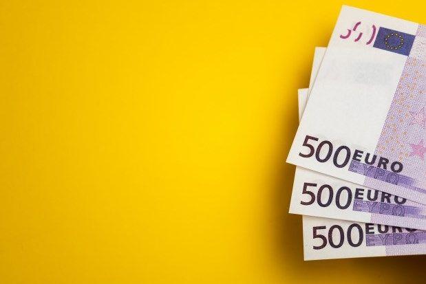 Kurs euro powyżej 1,12 dolarów. Za funta zapłacimy już 1,26 USD, a ile zapłacimy dzisiaj za euro w polskich złotych?