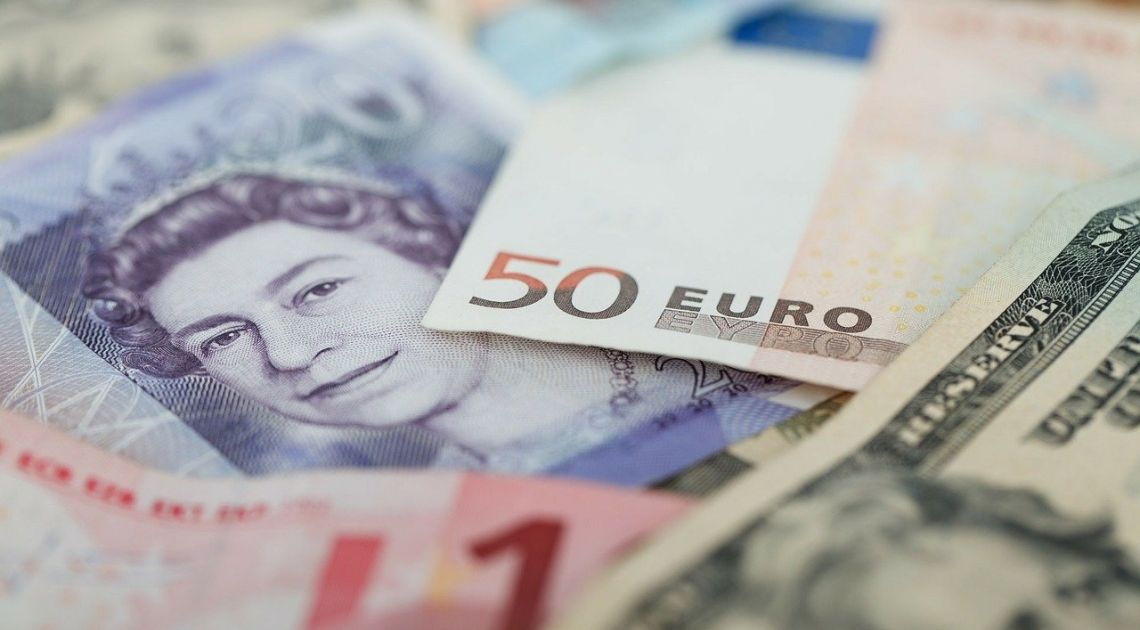 kurs franka kurs euro kurs funta kurs dolara