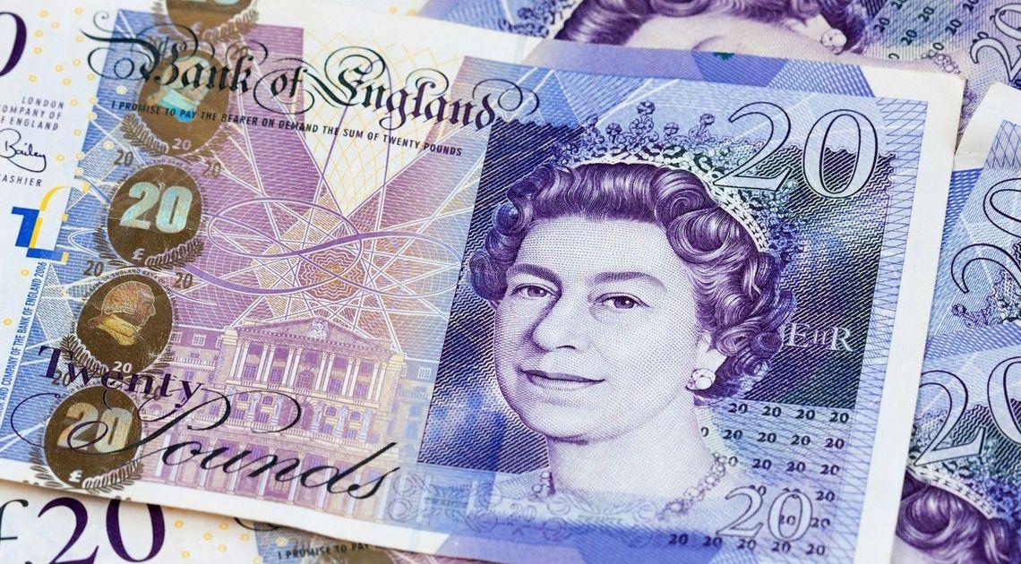 Kurs funta zaliczył nadzwyczajne odbicie po komentarzach prezesa Banku Anglii