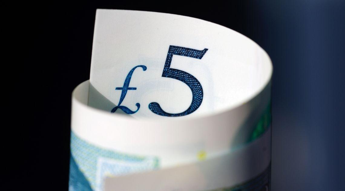 Kurs funta - Czy będzie taniej? Analizujemy kursy walut GBP/PLN oraz GBP/USD