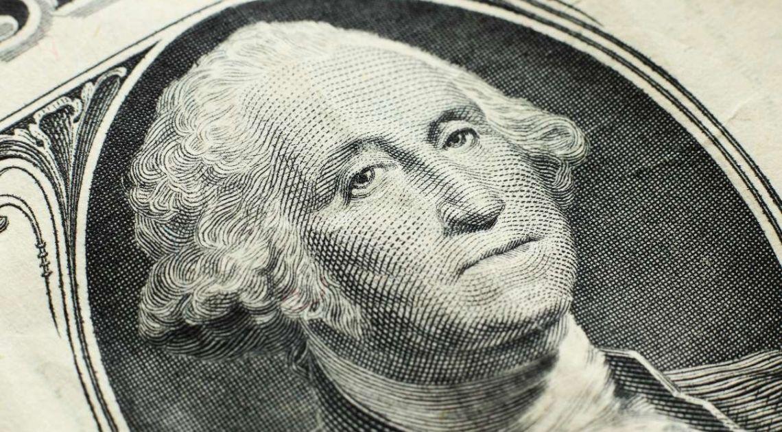 Kurs funta do dolara (GBP/USD) w okolicach 1,34. Trump pomoże czy zaszkodzi?