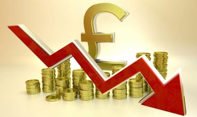 Kurs funta (GBP/PLN) mocno w dół. Ile złotych kosztują euro (EUR), frank (CHF) i dolar (USD) w czwartek wieczorem?