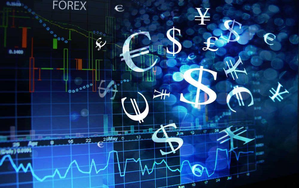 Kurs funta (GBP/USD) w dół. Euro i frank zyskują względem dolara USD