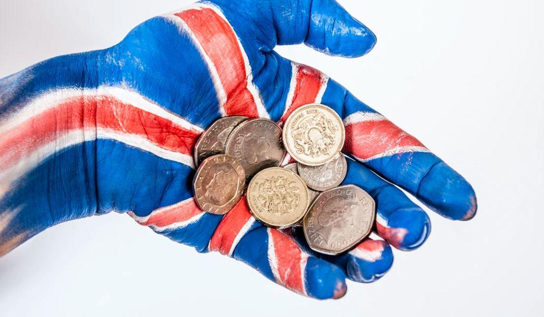 Kurs funta względem dolara (GBP/USD) kontynuuje odbicie. Payrollsy z USA w centrum uwagi