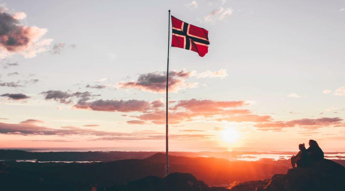 Kurs korony norweskiej względem dolara (NOK/USD). Dojdzie do zmiany trendu?