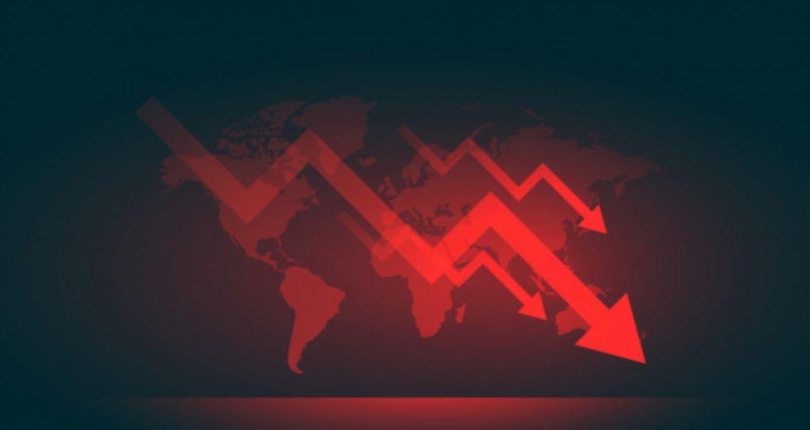 Kurs liry tureckiej (TRY) w dół. Niepewny listopad w cieniu wyborów w USA