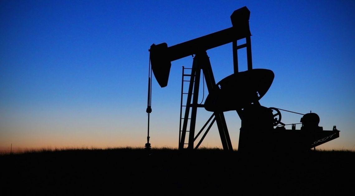 Kurs ropy naftowej odbija zbyt wcześnie, czy może spadki zostały już zakończone?