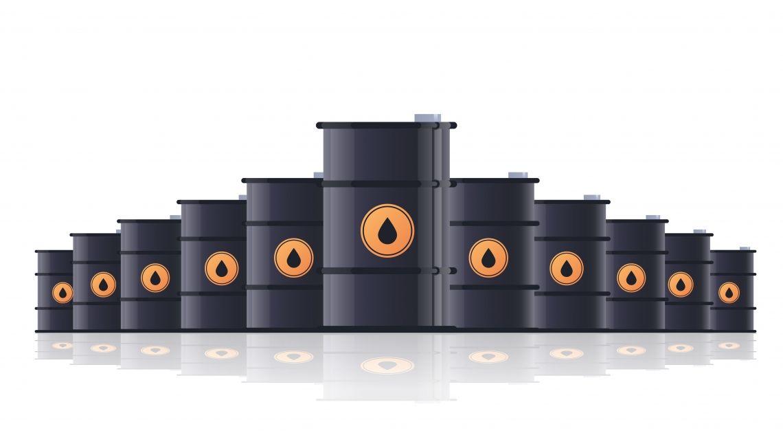 Kurs ropy naftowej ugrzązł w miejscu. Czy pomogą mu najnowsze dane dotyczące ropy naftowej WTI?