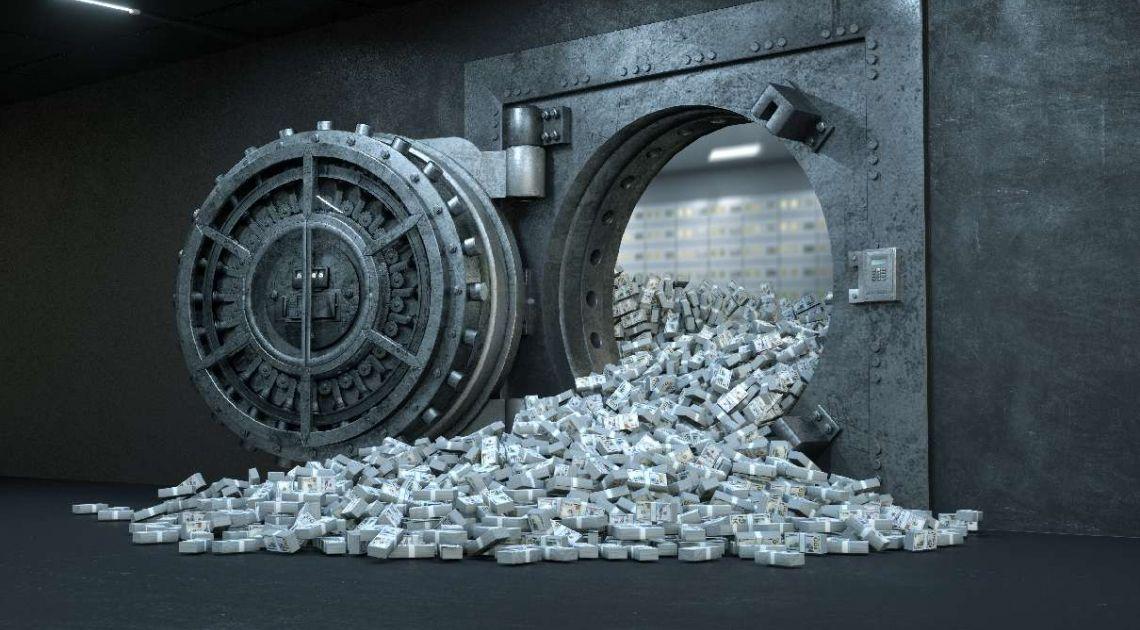 Kursy walut (dolar, frank, funt, euro). Słabość USD! Czy to już koniec rajdu notowań dolara amerykańskiego?