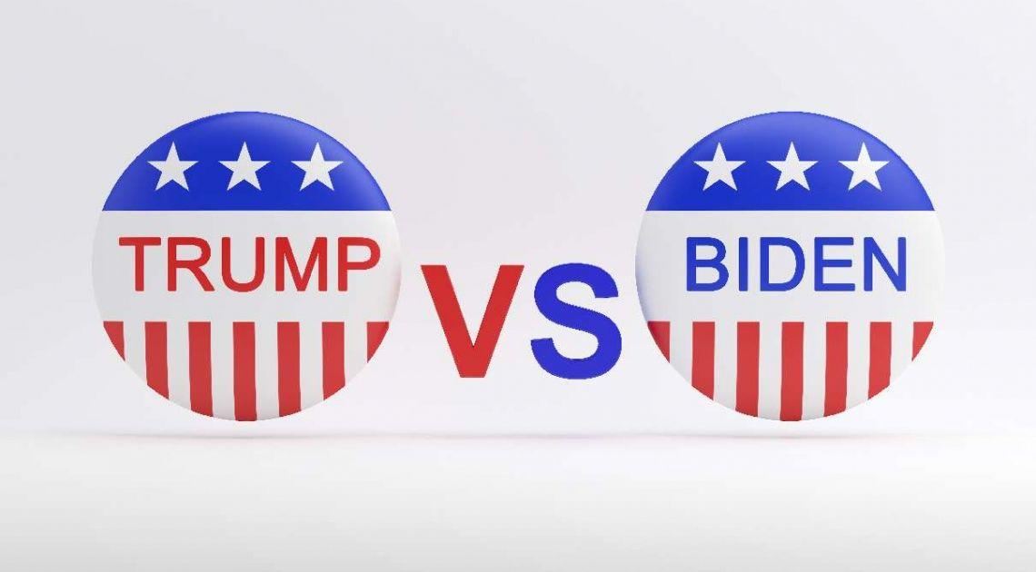 Kursy walut (EUR/PLN, USD/PLN, CHF/PLN, GBP/PLN) o poranku we wtorek. Odbicie złotego! Rynek czeka na wyniki wyborów w USA