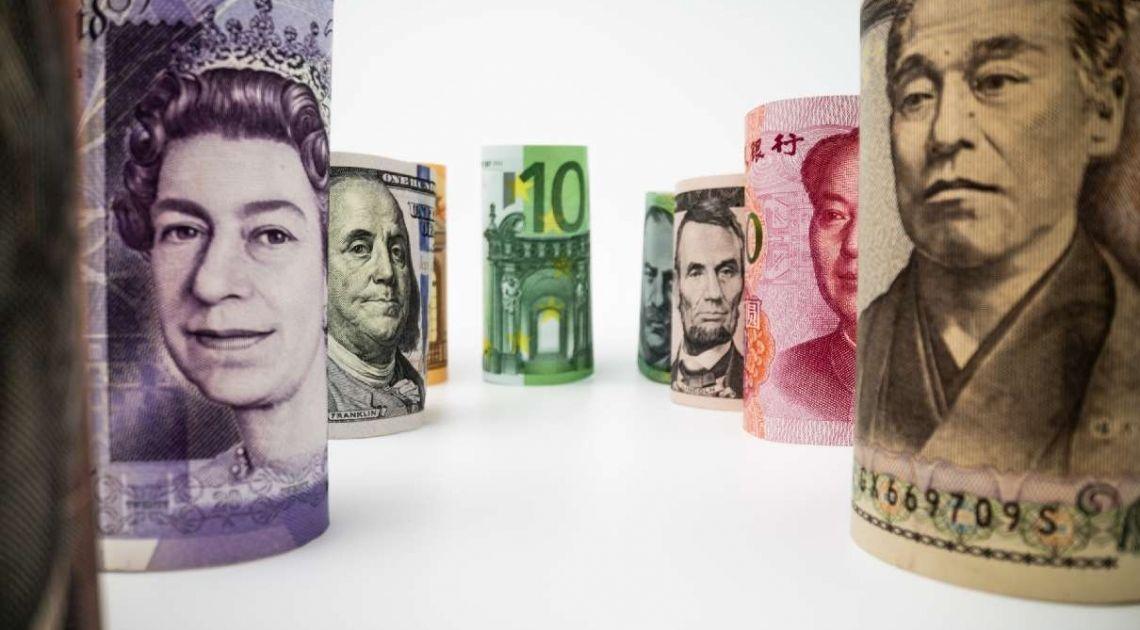 Kursy walut G10: notowania eurodolara (EUR/USD) w okolicach ważnego oporu, CAD, AUD, GBP oraz NOK w górę