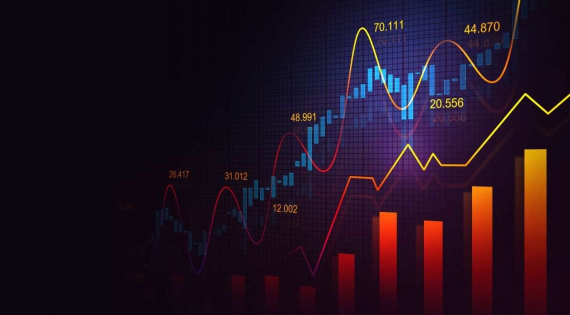 Kursy walut na FX (EUR/USD, GBP/USD, USD/JPY). Sentyment spadkowy na europejskich indeksach giełdowych