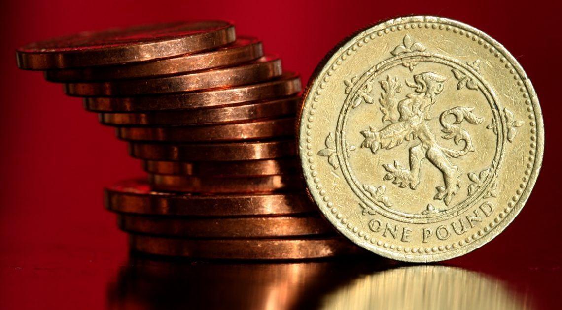 Kursy walut pod presją środowych wydarzeń - co z funtem i dolarem kanadyjskim?