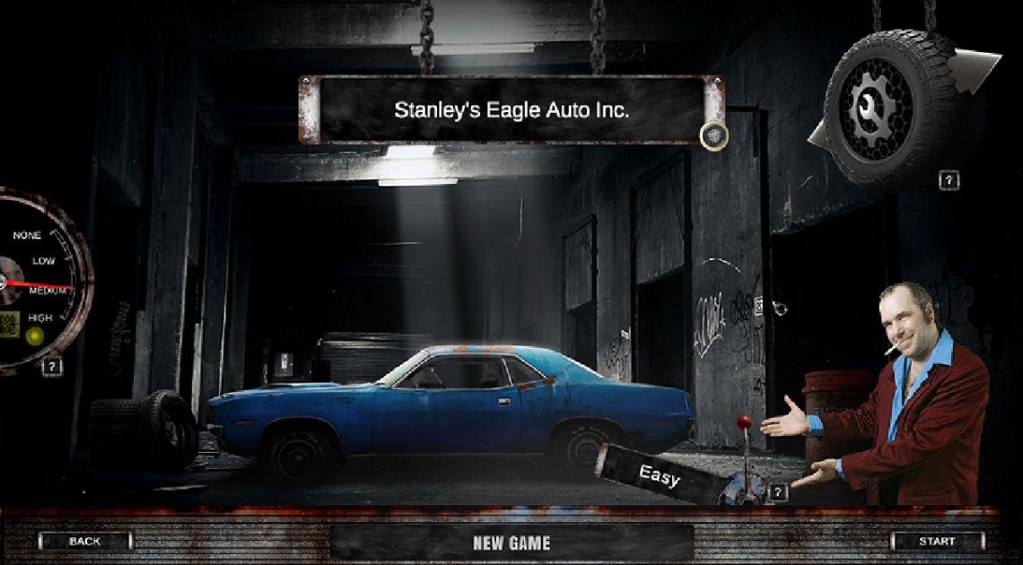 LMG: Car Trader Simulator sprzedany w liczbie 6000 kopii w 72 h od premiery early access