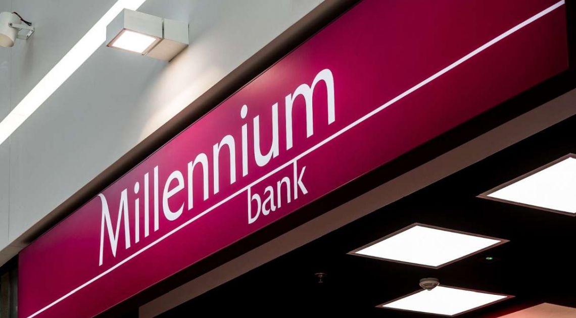 Lokaty strukturyzowane w aplikacji mobilnej Banku Millennium