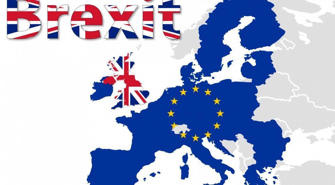 Londyn, Szkocja i Irlandia Pn. przeciwko Brexitowi. Anglia i Walia za.