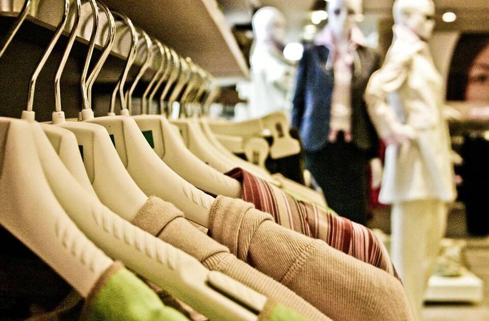 Spółki odzieżowe