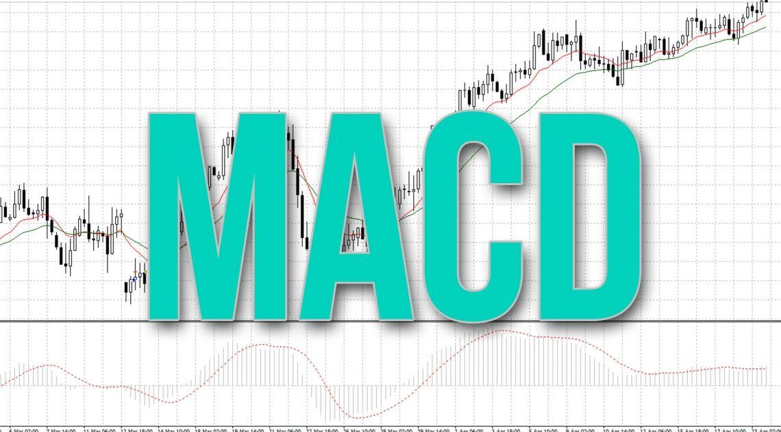 MACD - wszystko co powinieneś wiedzieć o tym wskaźniku