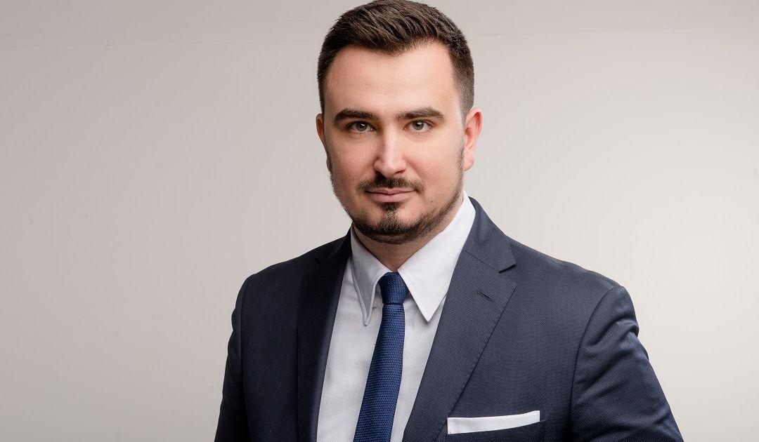Marcin Ostaszewski dołączył do Rady Nadzorczej INC