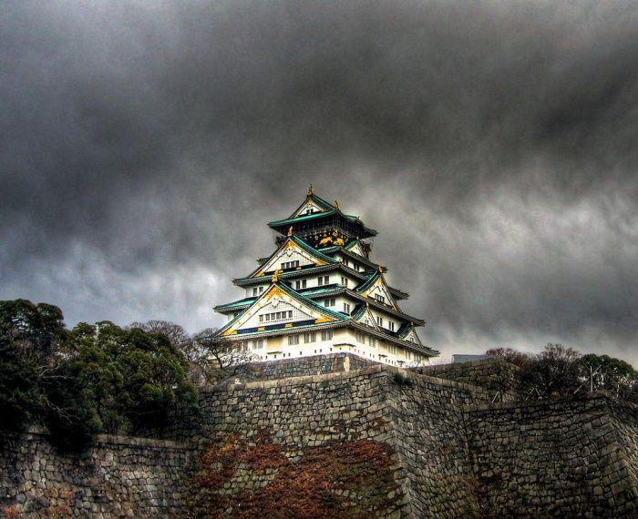 Masowa wyprzedaż w Japonii - Nikkei225 traci 5,4%