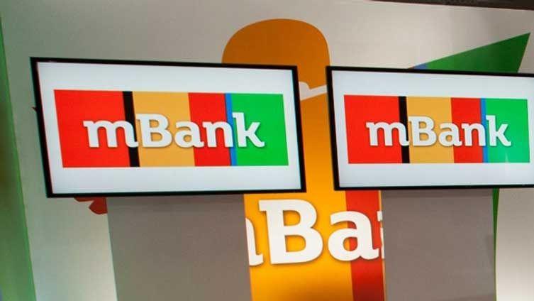 MBANK Spółką Dnia Biura Maklerskiego Alior Banku